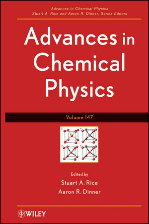 Advances in Chemical Physics, Volume 147