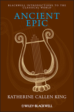 Ancient Epic (1118255348) cover image