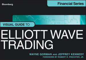 Visual Guide to Elliott Wave Trading (1118479548) cover image