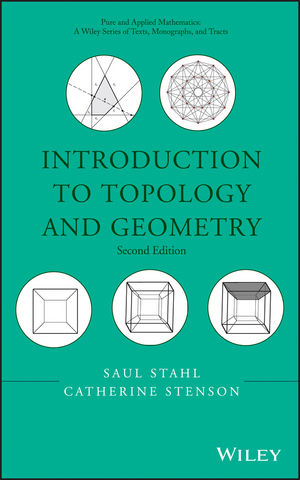 Introduction to Topology and Geometry, 2nd Edition (1118546148) cover image
