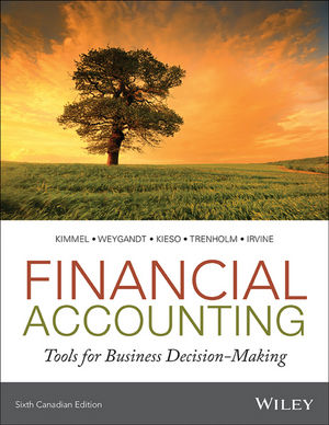 Financial accounting tools for business decision making 6th financial accounting tools for business decision making 6th canadian edition fandeluxe Image collections
