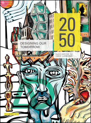 2050: Designing Our Tomorrow (1118914848) cover image