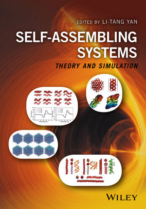 Self-Assembling Systems: Theory and Simulation (1119113148) cover image