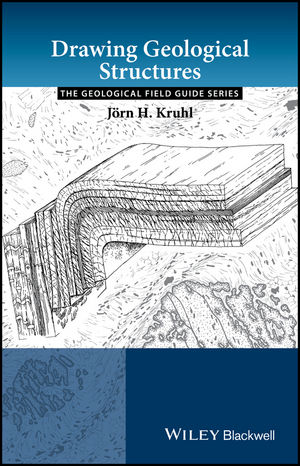 Drawing Geological Structures (1119387248) cover image
