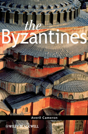 The Byzantines (1405178248) cover image