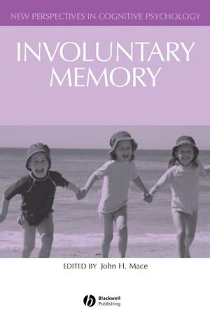 Involuntary Memory (1405182148) cover image