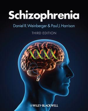 Schizophrenia, 3rd Edition (1444347748) cover image