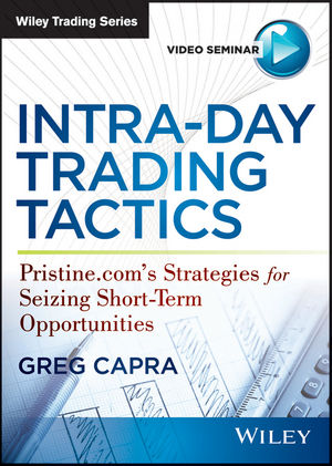 Intra-Day Trading Tactics: Pristine.com's Strategies for Seizing Short-Term Trading Opportunities