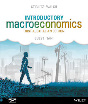 Introductory Macroeconomics, 1st Australian Edition