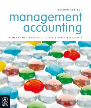 Management Accounting, 2nd Edition
