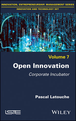 Open Innovation: Corporate Incubator