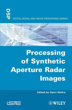 Processing of Synthetic Aperture Radar (SAR) Images (1848210248) cover image