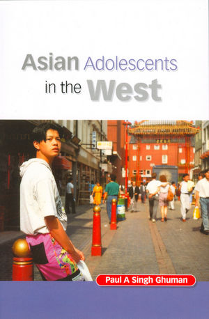 Asian Adolescents in the West