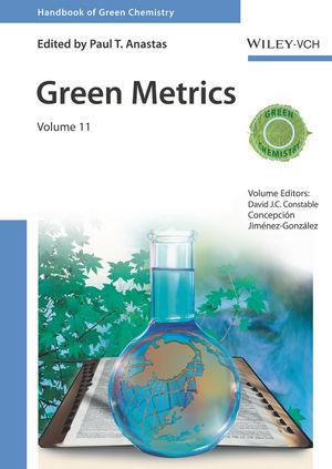 Green Metrics, Volume 11