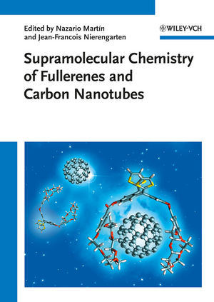 Supramolecular Chemistry of Fullerenes and Carbon Nanotubes (3527650148) cover image
