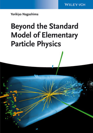 Beyond the Standard Model of Elementary Particle Physics (3527665048) cover image