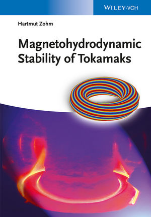 Magnetohydrodynamic Stability of Tokamaks (3527677348) cover image
