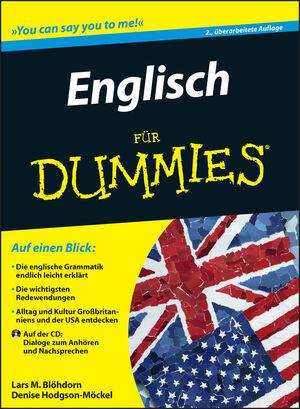 Englisch für Dummies, 2. Auflage