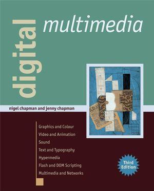 Digital Multimedia, 3rd Edition (EHEP000948) cover image