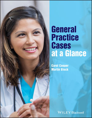 General Practice Cases at a Glance (EHEP003548) cover image