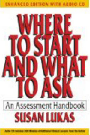Where to Start and What to Ask: An Assessment Handbook, Enhanced Edition