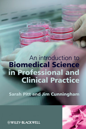 An Introduction To Biomedical Science In Professional And Clinical