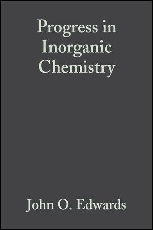 Inorganic Reaction Mechanisms, Part 1, Volume 13