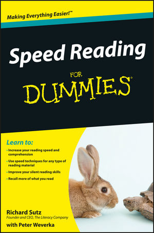 Speed <span class='search-highlight'>Reading</span> For <span class='search-highlight'>Dummies</span>
