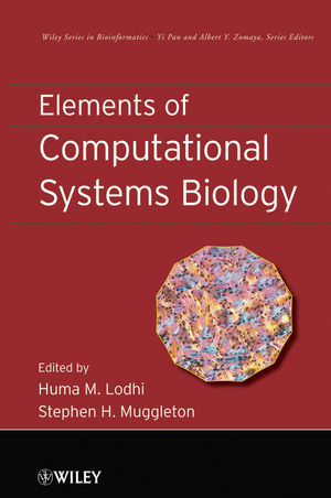 Elements of Computational Systems Biology (0470556749) cover image