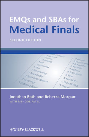 EMQs and SBAs for Medical Finals, 2nd Edition