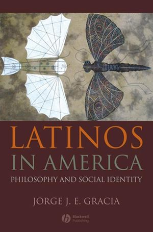 Latinos in America (0470695749) cover image
