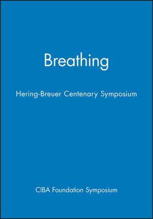 Breathing: Hering-Breuer Centenary Symposium