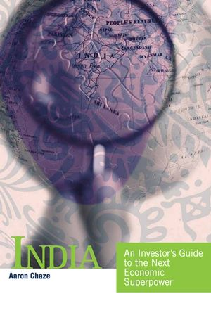 India: An Investor