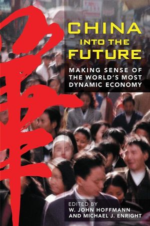 China Into the Future: Making Sense of the World