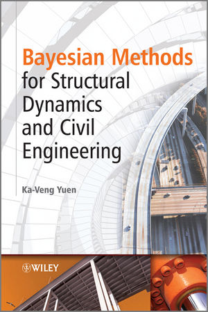 Bayesian Methods for Structural Dynamics and Civil Engineering (0470824549) cover image