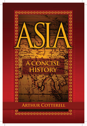 Asia: A Concise History (0470825049) cover image