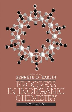 Progress in Inorganic Chemistry, Volume 51