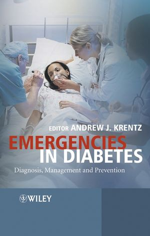 Download e-book for iPad: Emergencies in Diabetes: Diagnosis, Management and by Andrew Krentz