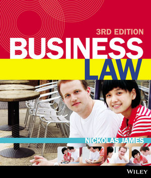 Business Law, + iStudy, 3rd Edition