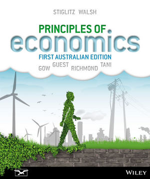 Principles of Economics + iStudy Version 1 Registration Card