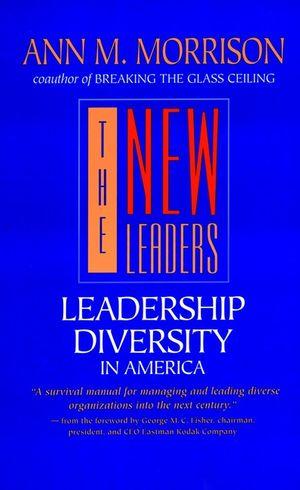 The New Leaders: Leadership Diversity in America
