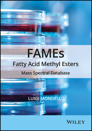 FAMEs Fatty Acid Methyl Esters: Mass Spectral Database