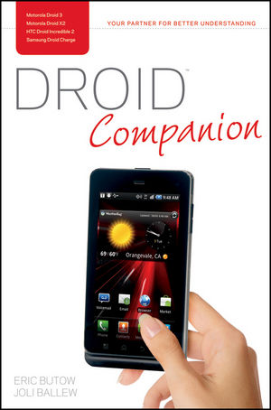 Droid Companion (1118177649) cover image