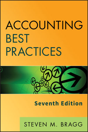 Accounting Best Practices, 7th Edition