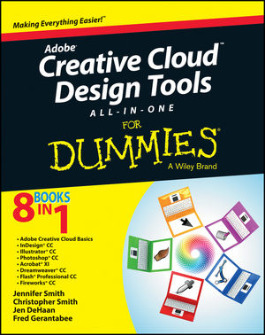 adobe creative cloud design tools all in one for dummies graphics
