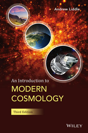 An Introduction to Modern Cosmology, 3rd Edition (1118690249) cover image