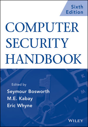 Computer Security Handbook, Set, 6th Edition (1118851749) cover image