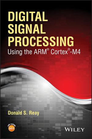 Digital Signal Processing Using the ARM Cortex M4 | Signal