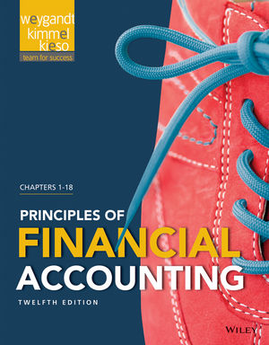Principles of Financial Accounting: Chapters 1 - 18, 12th Edition