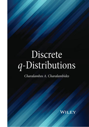 Discrete q-Distributions